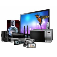 Телевізори, аудіо та відео