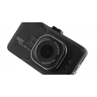 відеореєстратор FUL HD CAR DVR